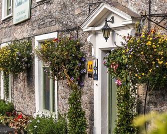 The Oakhill Inn - Shepton Mallet - Buiten zicht