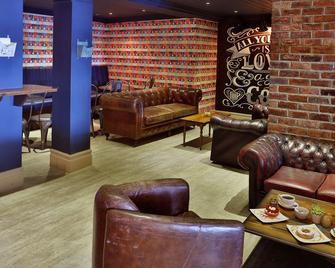 Roker Hotel, BW Premier Collection - Sunderland - Lounge