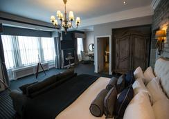 Roker Hotel, BW Premier Collection - Sunderland - Bedroom
