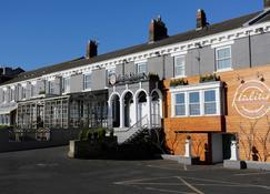 Roker Hotel, BW Premier Collection - Sunderland - Building