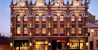 Harbour Rocks Hotel Sydney - MGallery - Sídney - Edificio