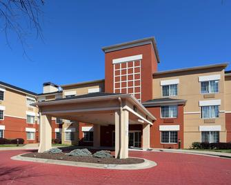 Extended Stay America - Washington, DC - Rockville - Rockville - Building