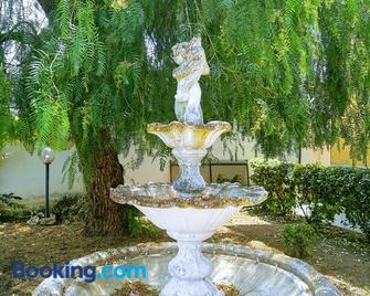 Garden Inn - Capua - Gebouw