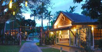 Pai Island Resort - Pai - Rakennus