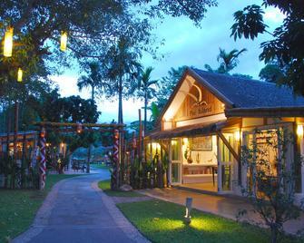 Pai Island Resort - Pai - Edifício