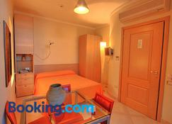 Posidonia Residence - Ischia - Makuuhuone