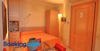 Posidonia Residence - Ischia - Bedroom