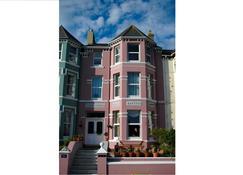 Athol Park Guest House - Port Erin