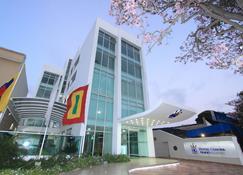 Hotel Genova Prado - Barranquilla - Edificio