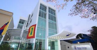 Hotel Genova Prado - Barranquilla