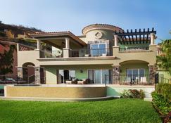 Montecristo Villas at Quivira Los Cabos - Vacation Rentals - Cabo San Lucas - Bygning