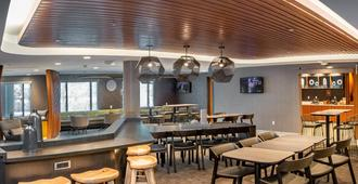 Springhill Suites Anchorage Midtown - Anchorage - Restaurante