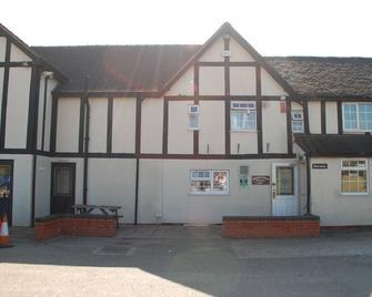 The Bridgehouse - Stafford - Κτίριο