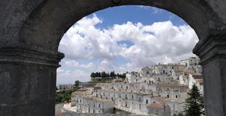 Le Casette nel Rione - Monte Sant'Angelo - Outdoor view