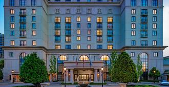 The St. Regis Atlanta - Atlanta - Building