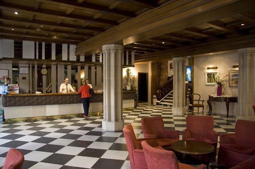 Hotel Vila de Calella - Calella