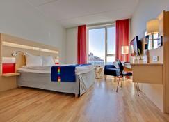 Park Inn by Radisson Malmo - Malmö - Bedroom