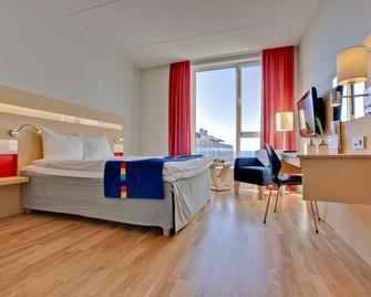 Park Inn by Radisson Malmo - Malmö - Dormitor