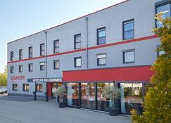 Grunder Gästehaus - Homburg - Rakennus