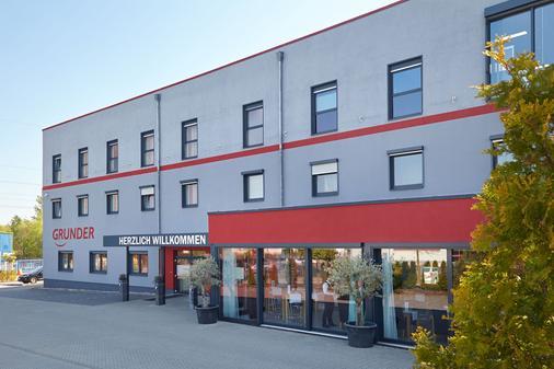 Grunder Gästehaus - Homburg - Building