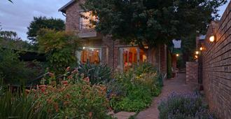 BnB on 8th Avenue - Johannesburg - Outdoor view