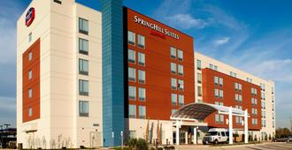 SpringHill Suites by Marriott Houston Intercontinental Arprt - יוסטון