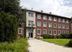 Hotel Haus Vom Guten Hirten - Münster - Rakennus