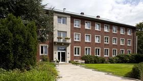 Hotel Haus Vom Guten Hirten - Münster - Bâtiment