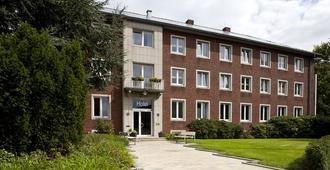Hotel Haus Vom Guten Hirten - מינסטר