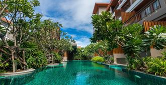 Ayrest Hotel - Hua Hin - Pool