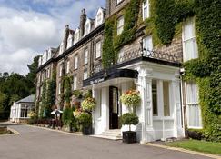 Classic Lodges The Old Swan Hotel - Harrogate - Bygning