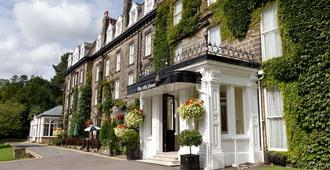 Classic Lodges The Old Swan Hotel - Harrogate - Building