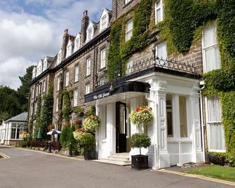 Classic Lodges The Old Swan Hotel - Harrogate - Gebouw