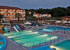 Hotel Kanali - Kanali - Pool
