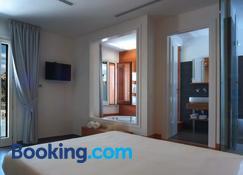 La Sciabica - Agropoli - Bedroom