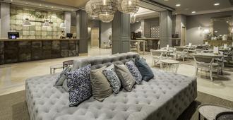 Vincci Lys - Valencia - Lounge