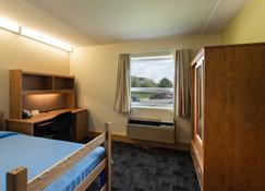 St Lawrence College Residence Brockville - Brockville - Bedroom
