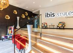ibis Styles Chaves - Chaves