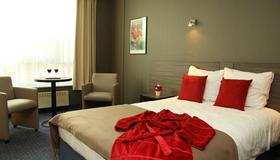 Hotel Binnenhof - Leuven - Bedroom