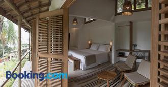 Casa Mar Paraty - Paraty - Habitación