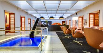 Best Western Plus Hotel City Copenhagen - Copenhague - Lobby