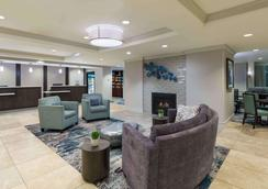 Homewood Suites by Hilton Tampa Airport - Westshore - Tampa - Hành lang