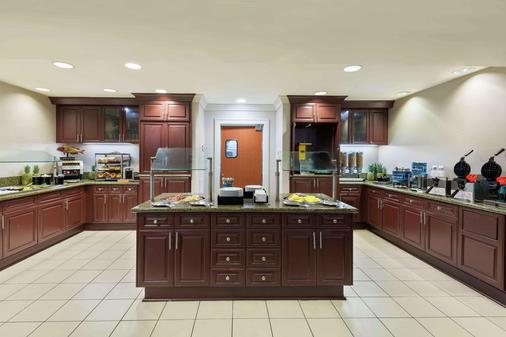 Homewood Suites by Hilton Tampa Airport - Westshore - Tampa - Buffet