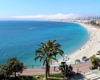 hotelF1 Nice Villeneuve-Loubet (rénové) - Villeneuve-Loubet - Pláž