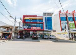 RedDoorz Plus @ San Roque Roxas City - Roxas City