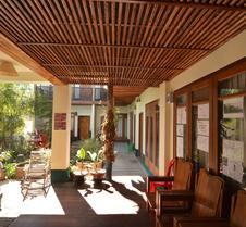 Three Seasons Inn And Spa