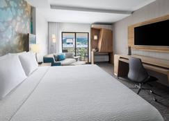 Courtyard by Marriott Port of Spain - Port of Spain - Bedroom