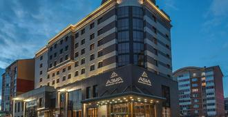 Business-Hotel Asia - Abakan