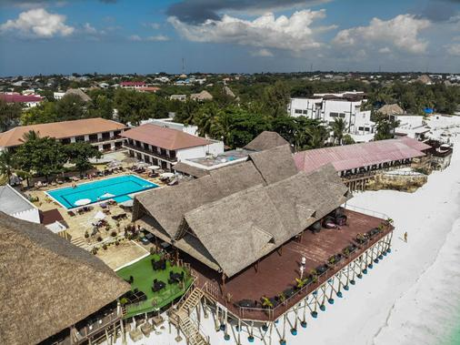 Amaan Beach Bungalows - Nungwi
