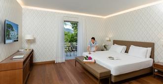 Grand Hotel Miramare - Santa Margherita Ligure - Παροχές δωματίου